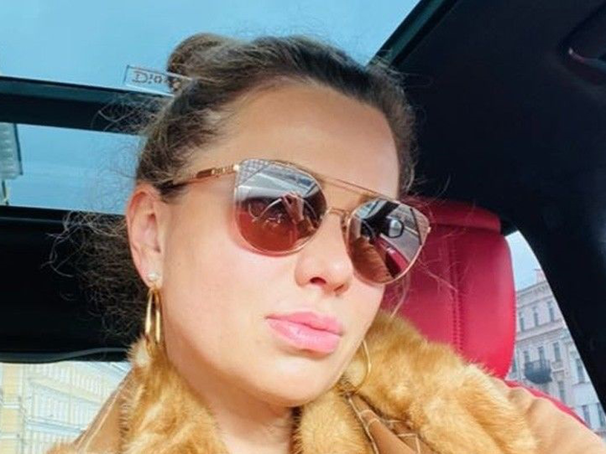 Подруга Путина получила долю в банке «Россия»