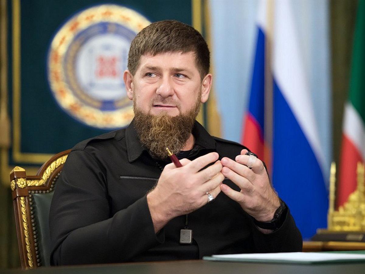 Кадырова заподозрили в поощрении незаконных действий