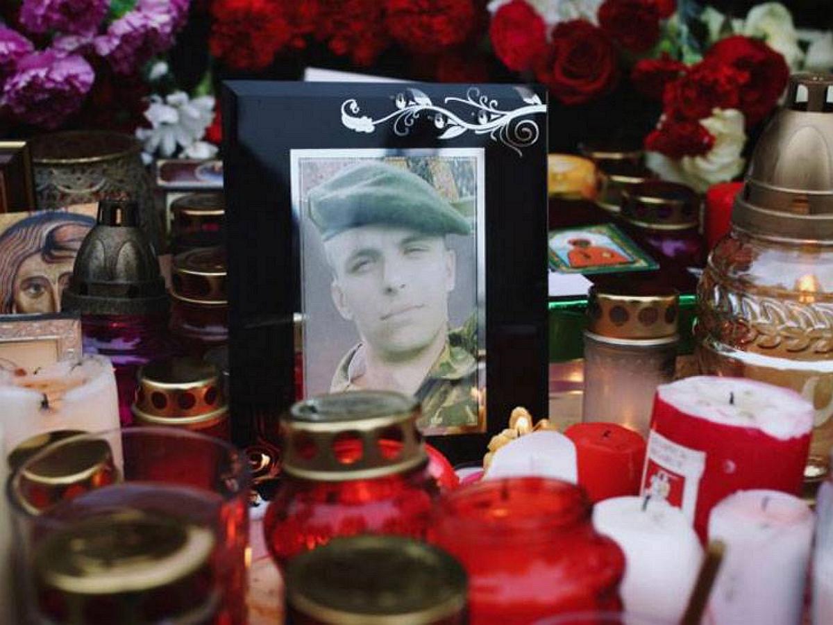 В Минске врач, сообщивший о смерти оппозиционера, попал под уголовное преследование