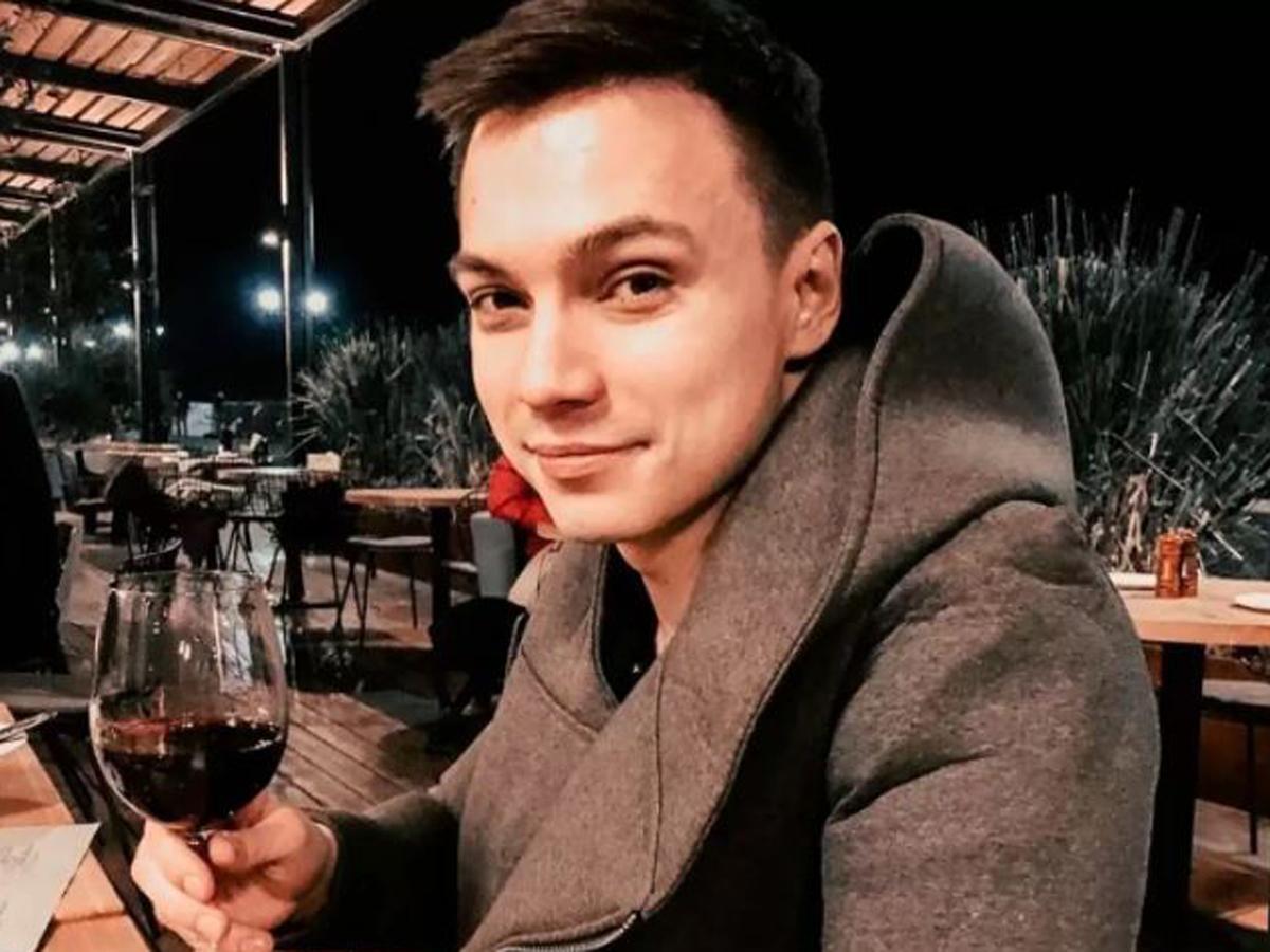 Россиянин из списка Forbes пропал в Сочи