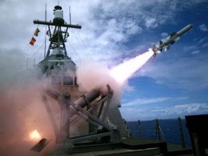 СМИ: ВМС РФ разрешили стрелять на поражение по кораблям НАТО в случае нового нарушения границ