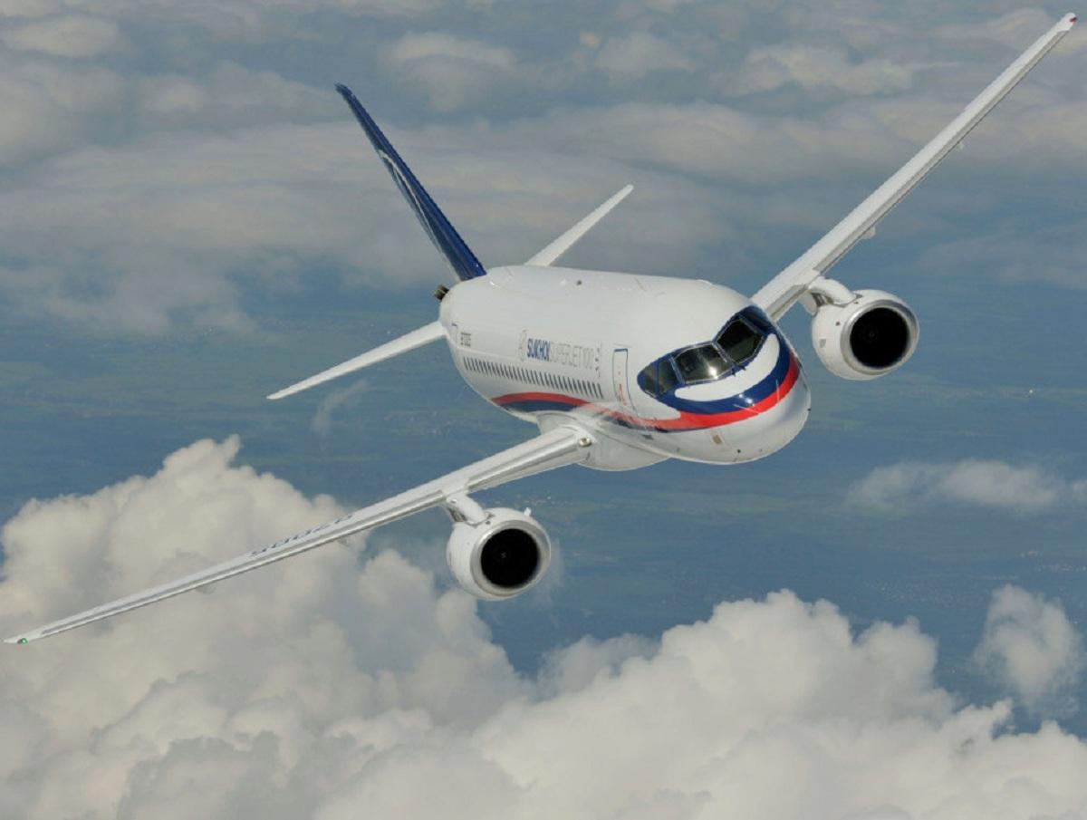 Украина арестовала уже свыше 100 российских самолетов, летавших в Крым