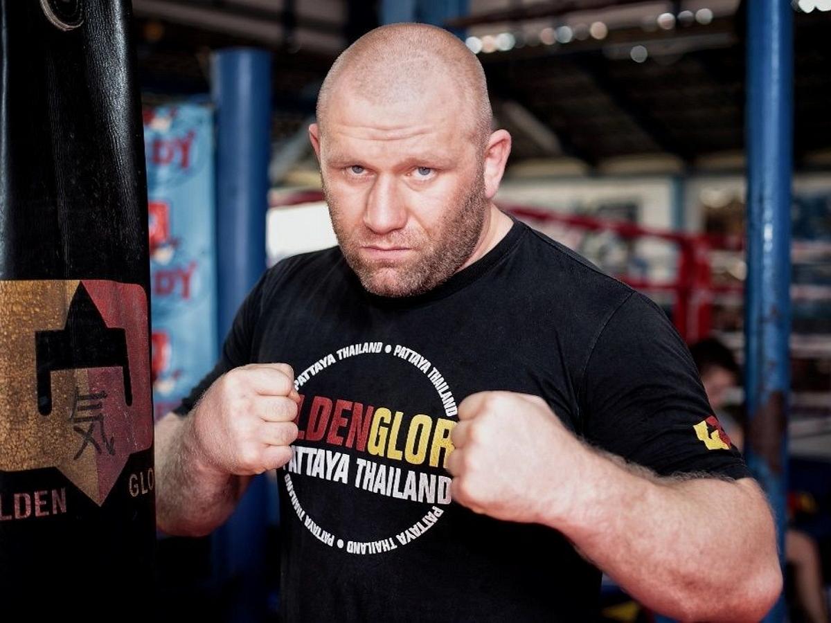 Бойца ММА Харитонова избил в Москве экс-боец UFC Яндиев