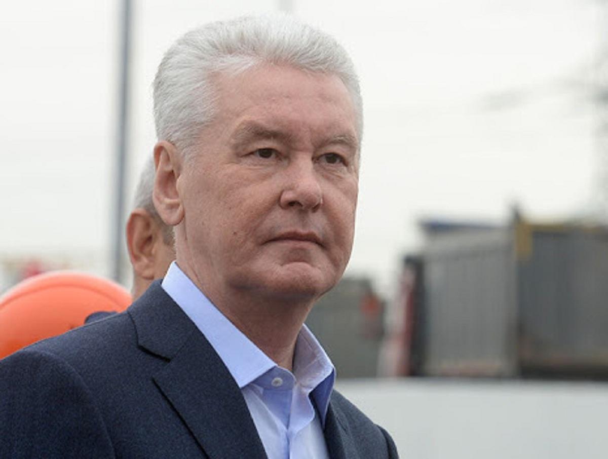 Собянин проанонсировал ограничения на новогоднюю ночь в Москве
