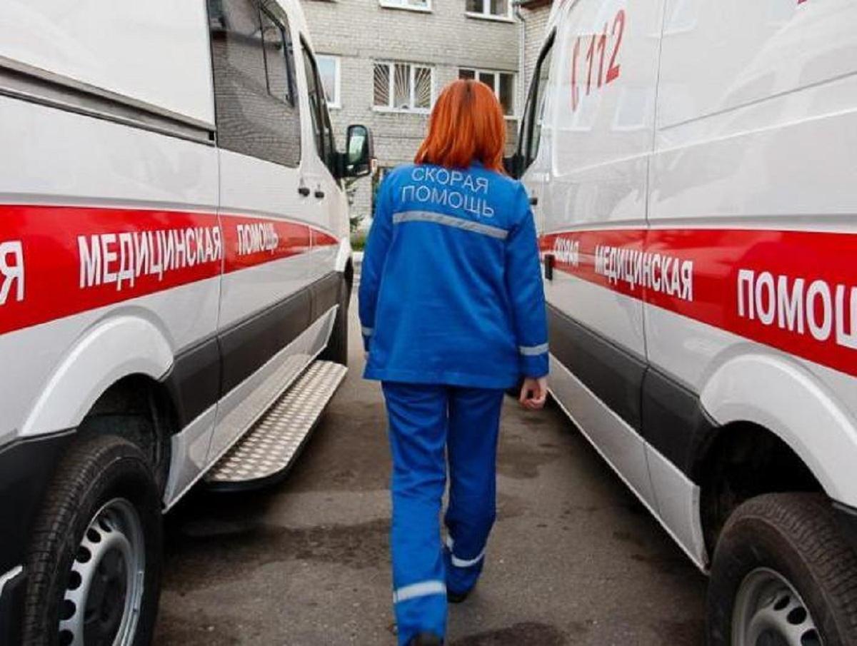 Москвич набросился на врача, требуя бесплатное лекарство от COVID-19
