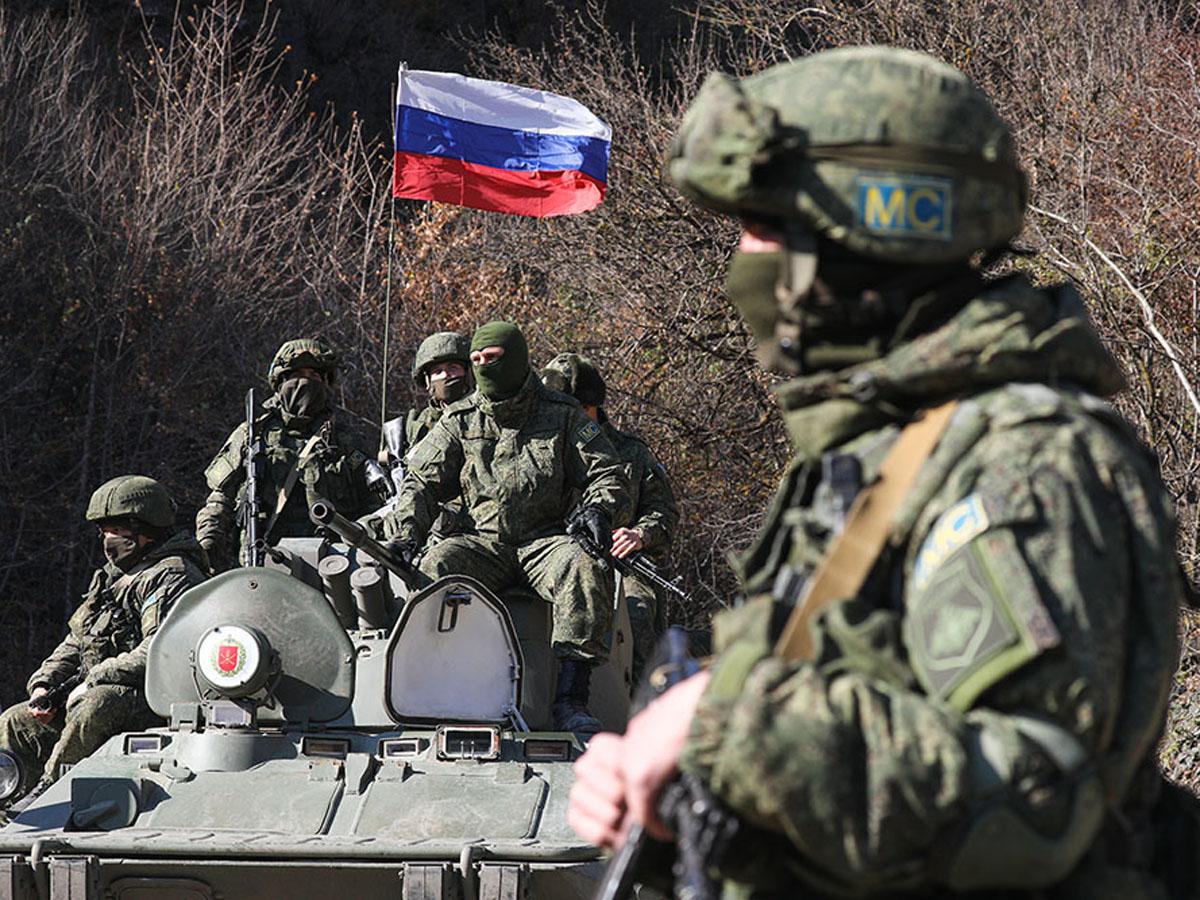 Совет Федерации о вводе миротворцев в Нагорный Карабах