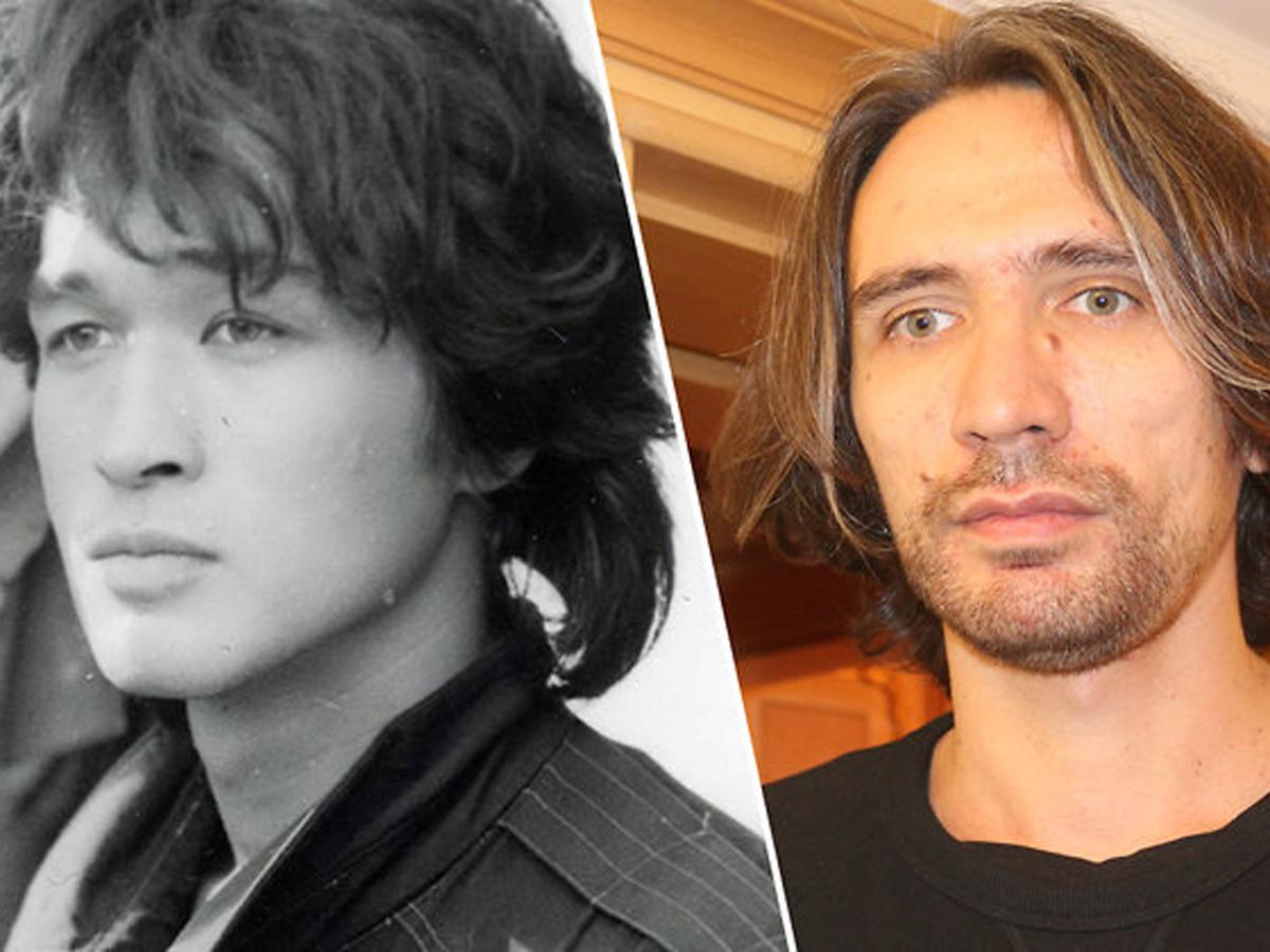 Сын Цоя подал в суд на Алексея Учителя