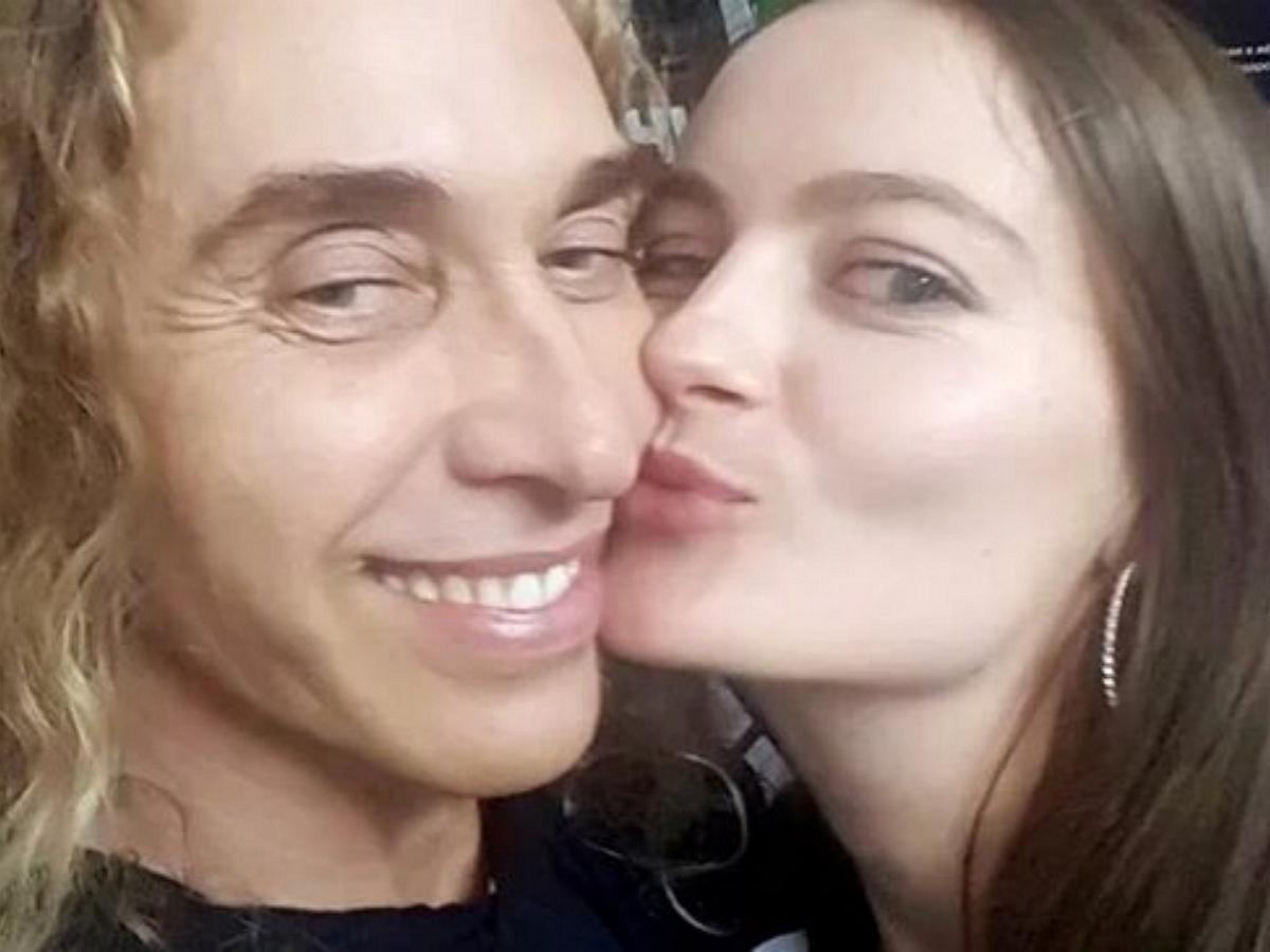 СМИ: Тарзана шантажируют интимным видео с двумя любовницами