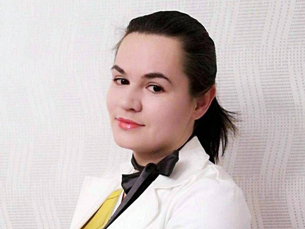 Тихановская высказалась о принадлежности Крыма