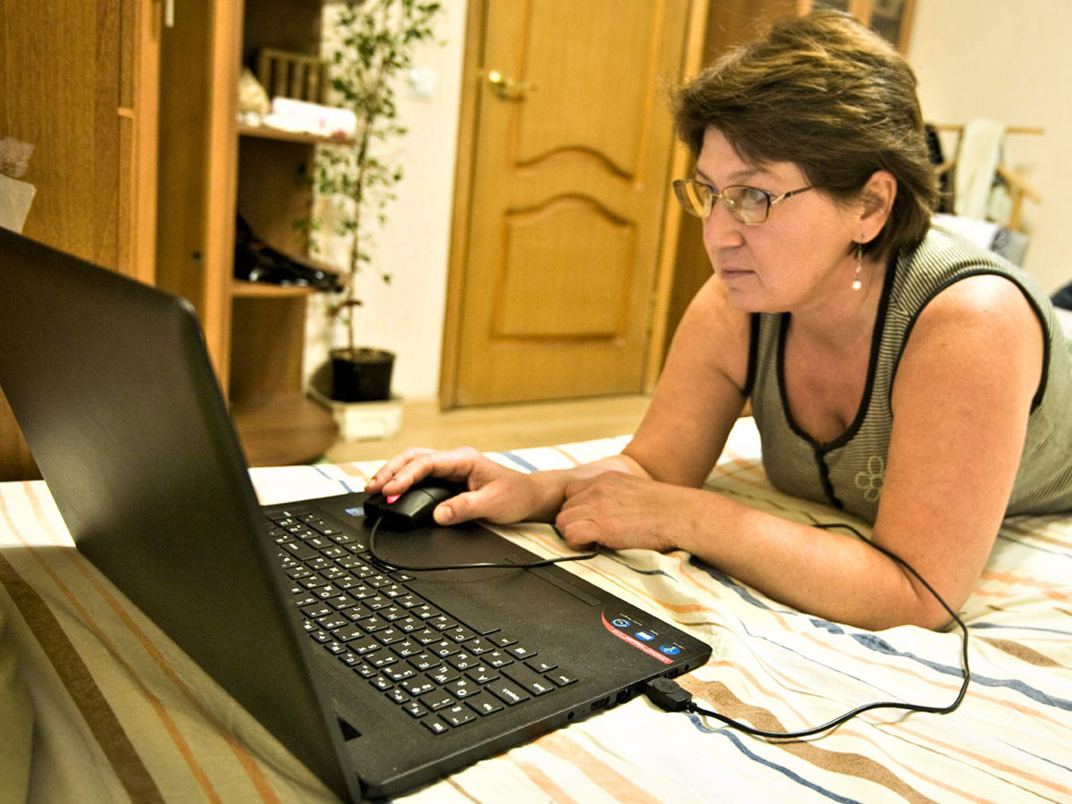 В России принят закон об удаленной работе