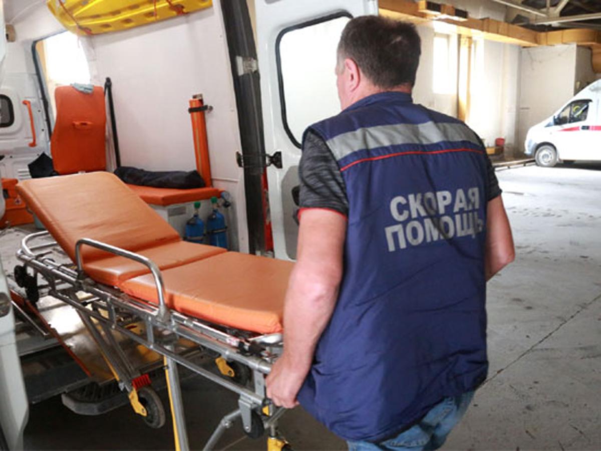 В России за день от COVID-19 умер 491 человек