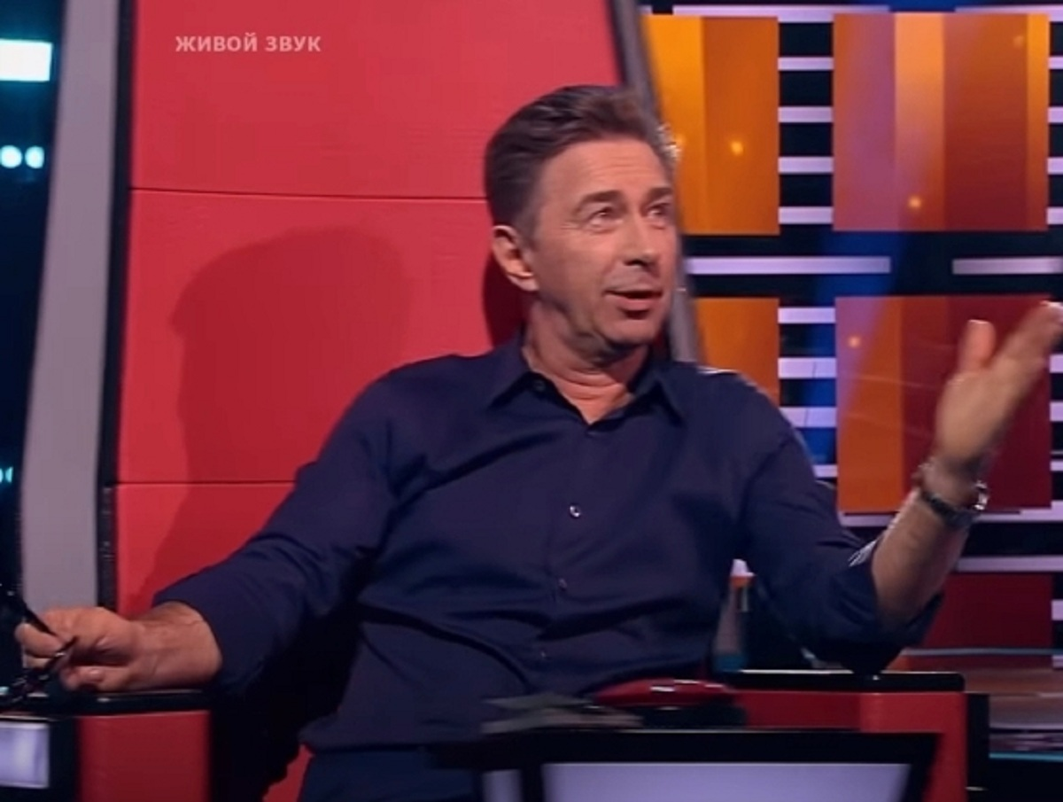Сюткин отреагировал на скандал с дочкой Будникова на шоу «Голос»