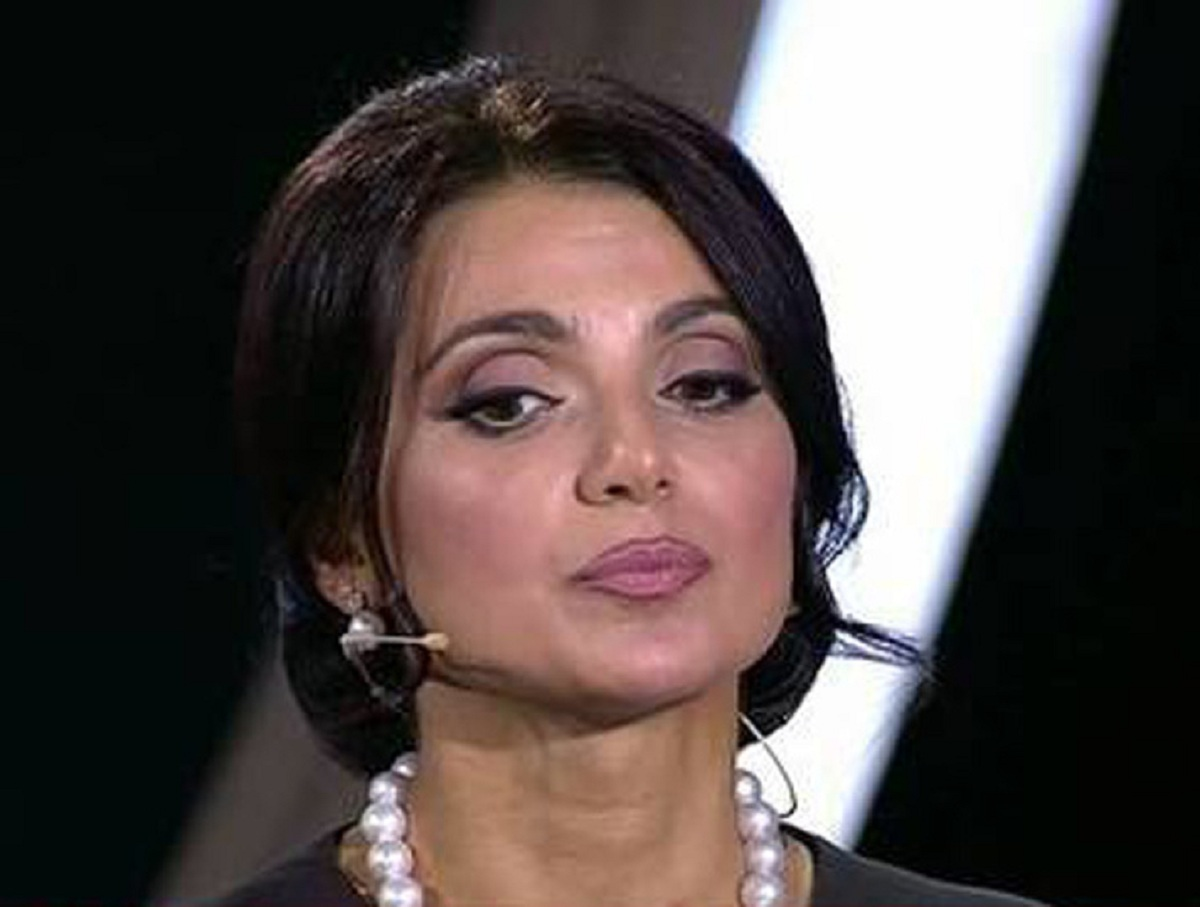Экс-жена дала показания по делу о расстреле Владимира Маругова