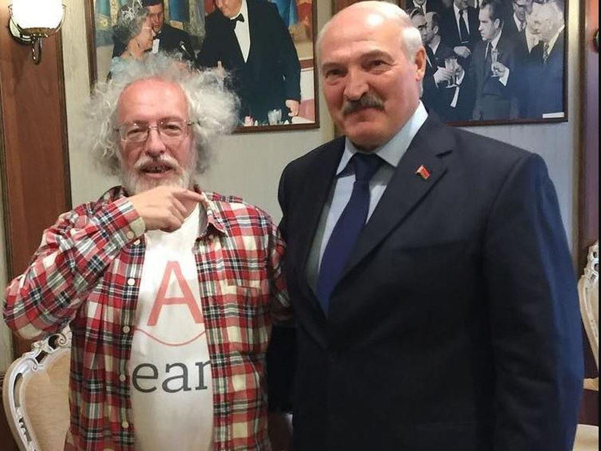 Венедиктов об обещании Лукашенко Путину