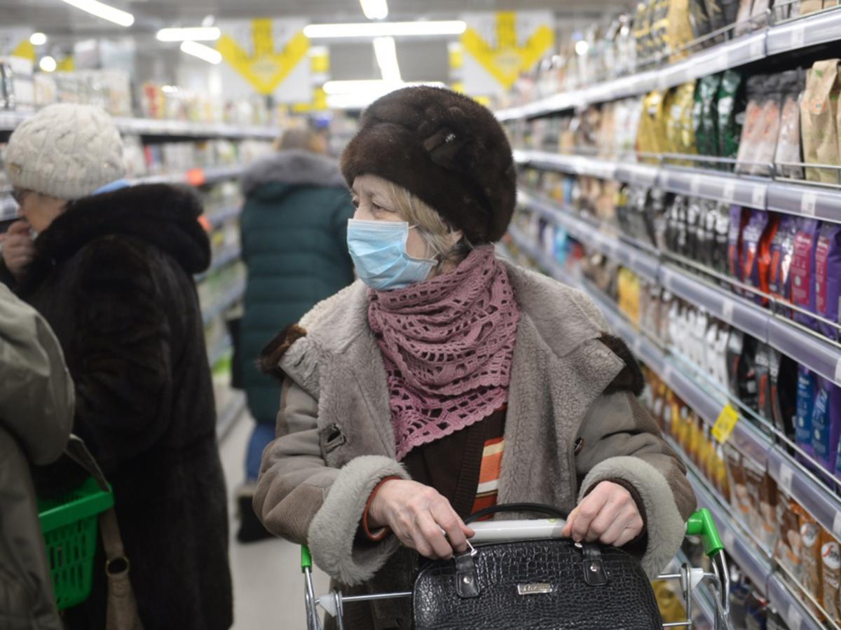 Выплаты пенсионерам в России