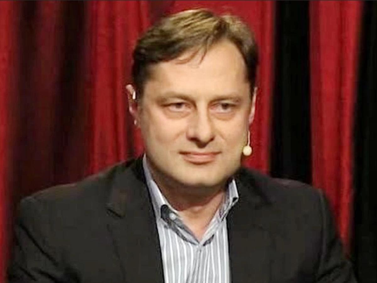 Вячеслав Маругов
