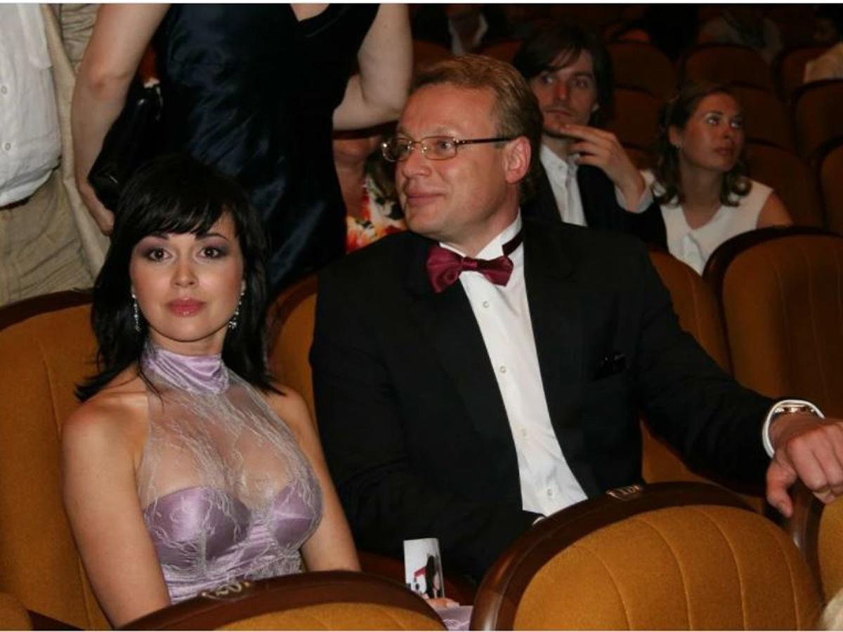 Жена Жигунова о его связи с Заворотнюк