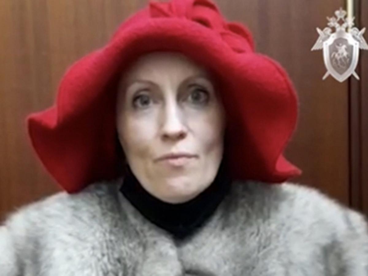 Актриса наняла киллеров для убийства отца ради двух квартир в Москве