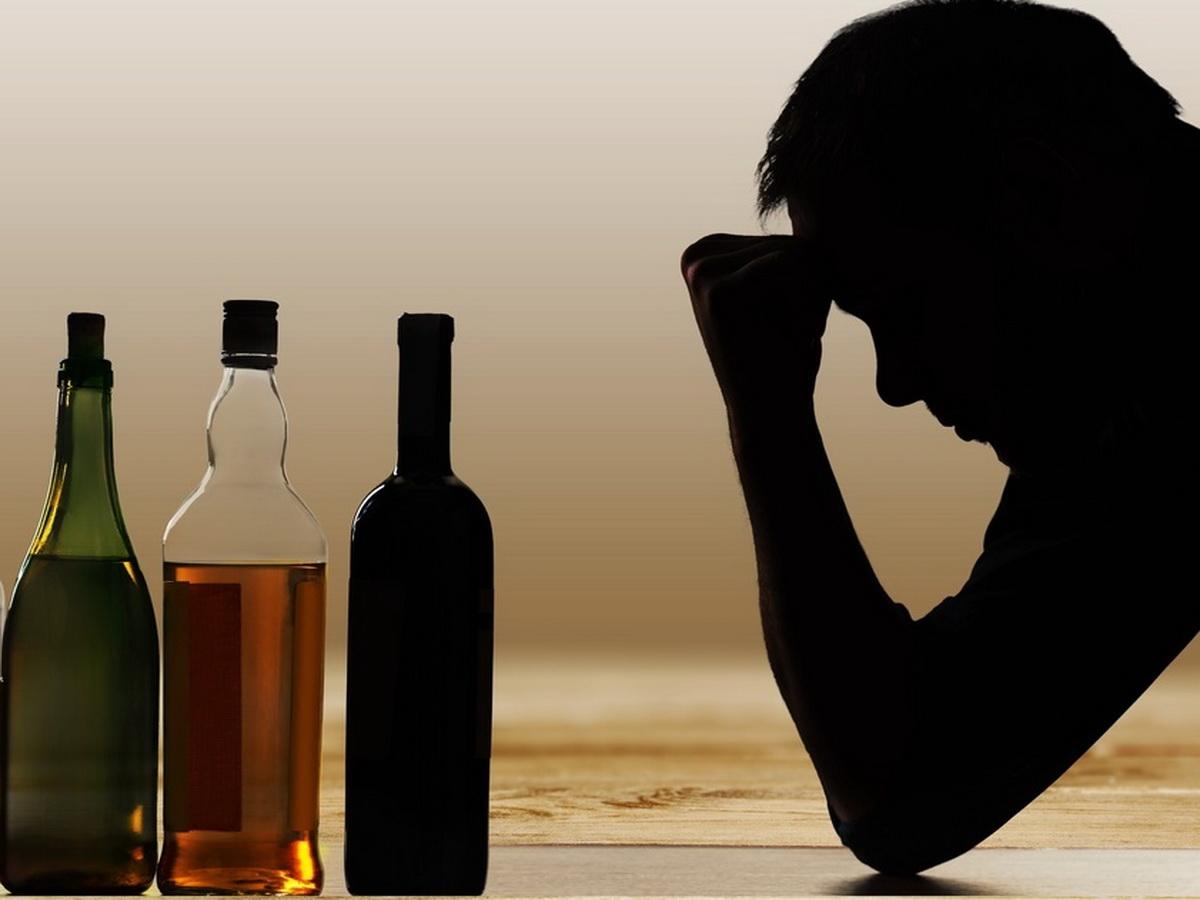 Ученые нашли способ быстро очистить кровь от алкоголя