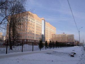 Больницу в Уфе оштрафовали на 200 тысяч рублей за 1414 неучтенных случаев коронавируса
