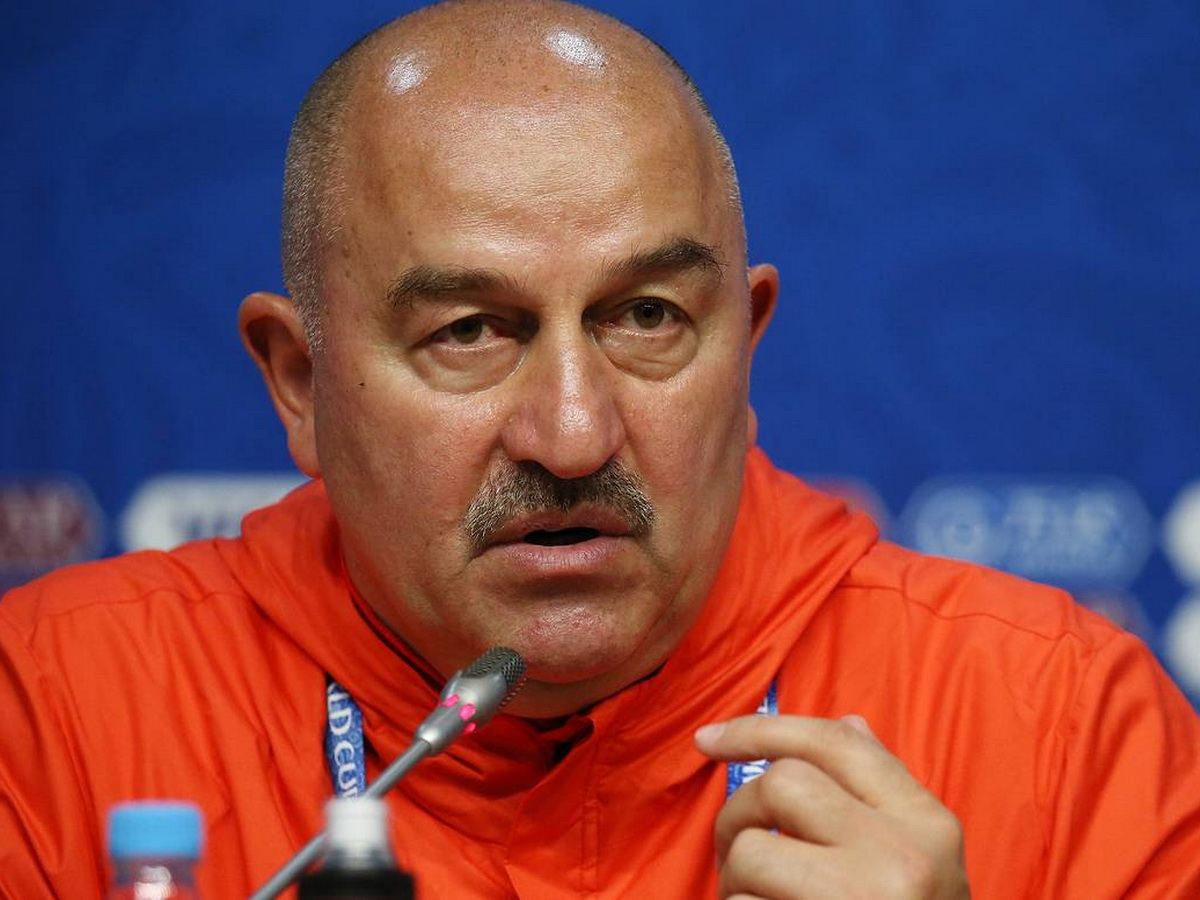 ЦСКА ответил на оскорбления «физрука» Черчесова
