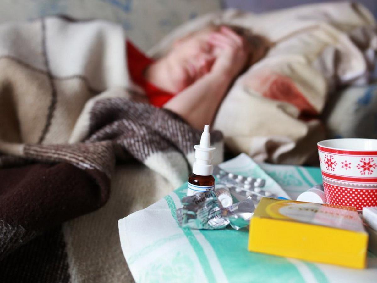 ВОЗ назвала отличия симптомов гриппа и коронавируса