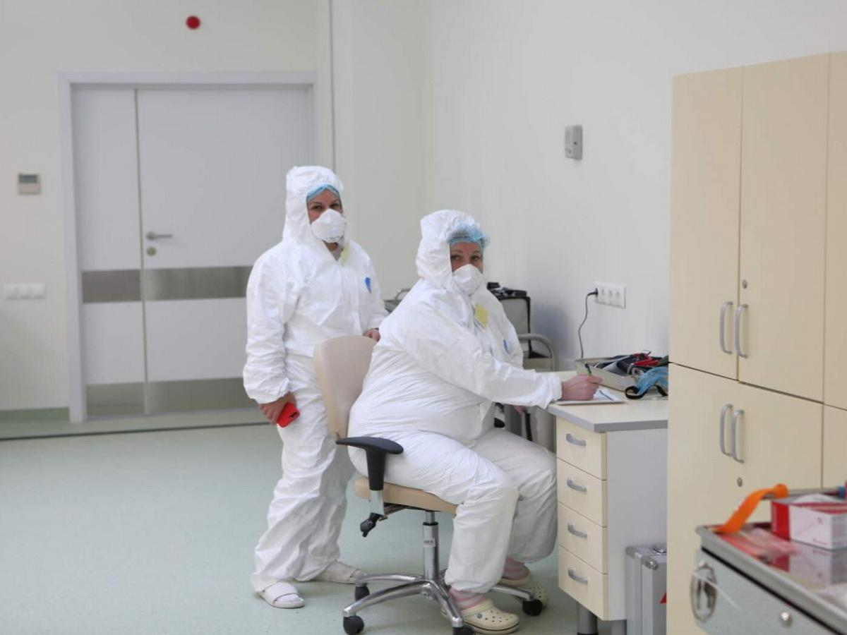 В США нашли эффективное вещество для борьбы с коронавирусом
