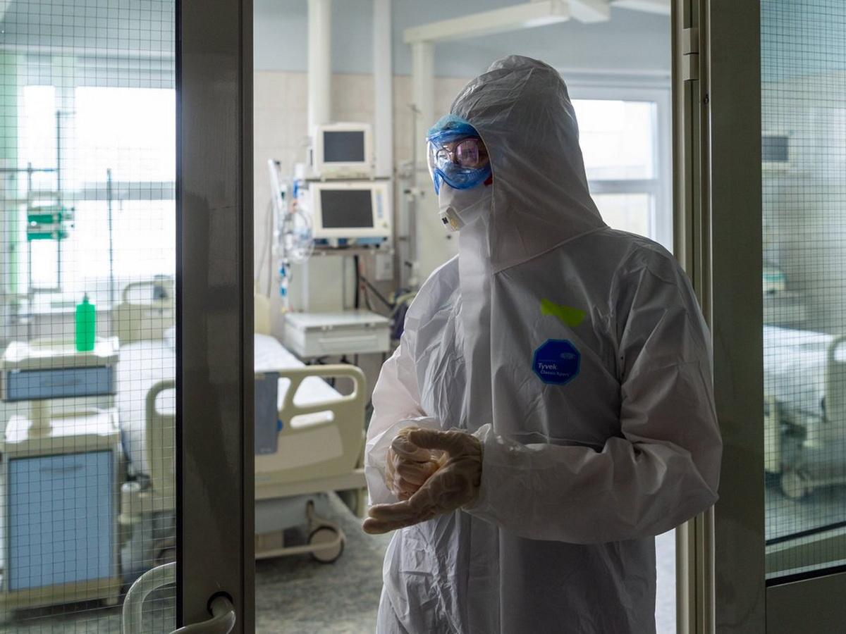 Медик из Башкирии рассказал об ужасных последствиях COVID-19