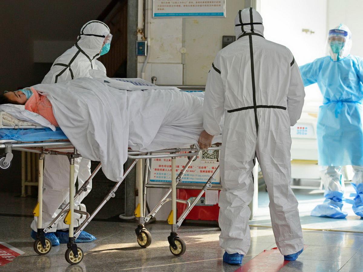 Врачи назвали ранее неизвестный симптом коронавируса