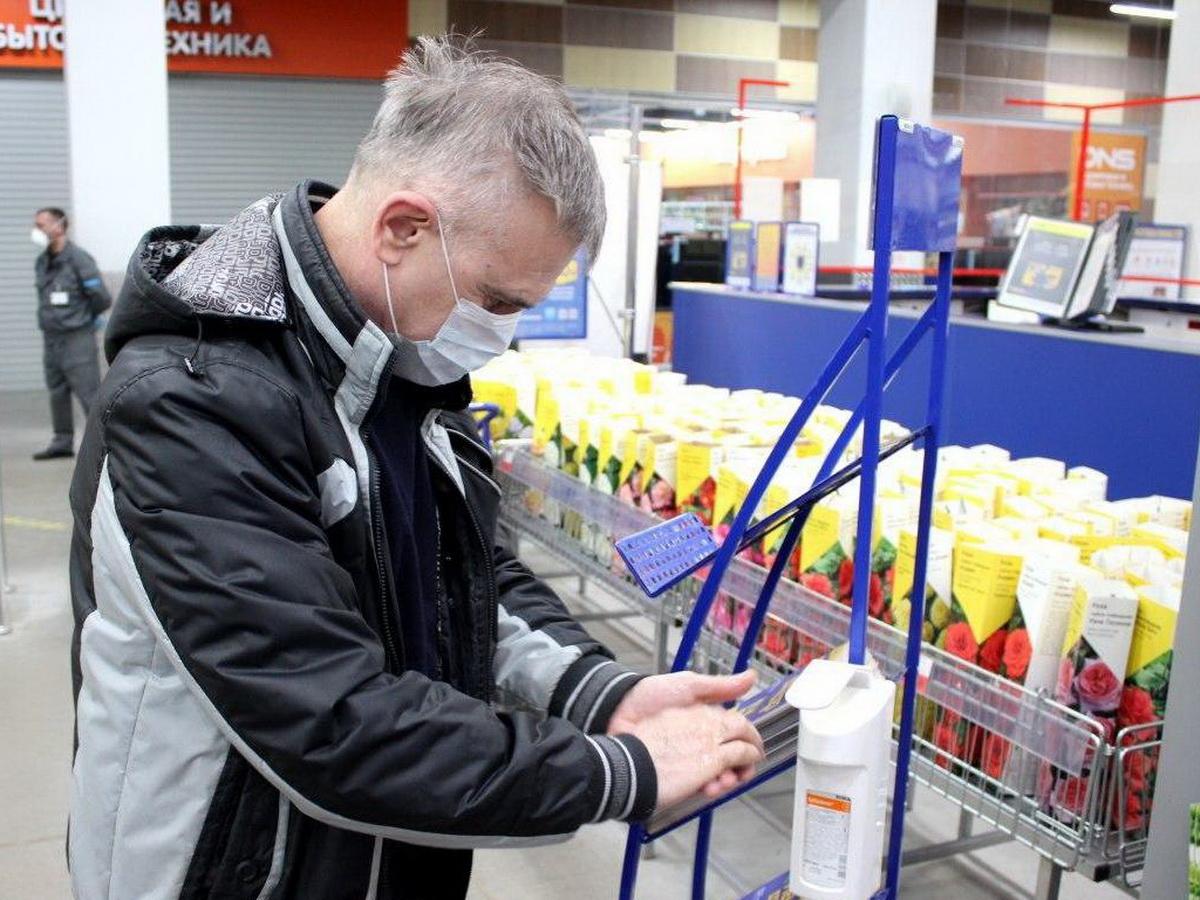 Названы условия выхода России на плато по коронавирусу