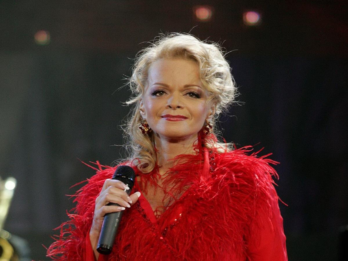 Долина раскритиковала Ревву за исполнение песни из её репертуара