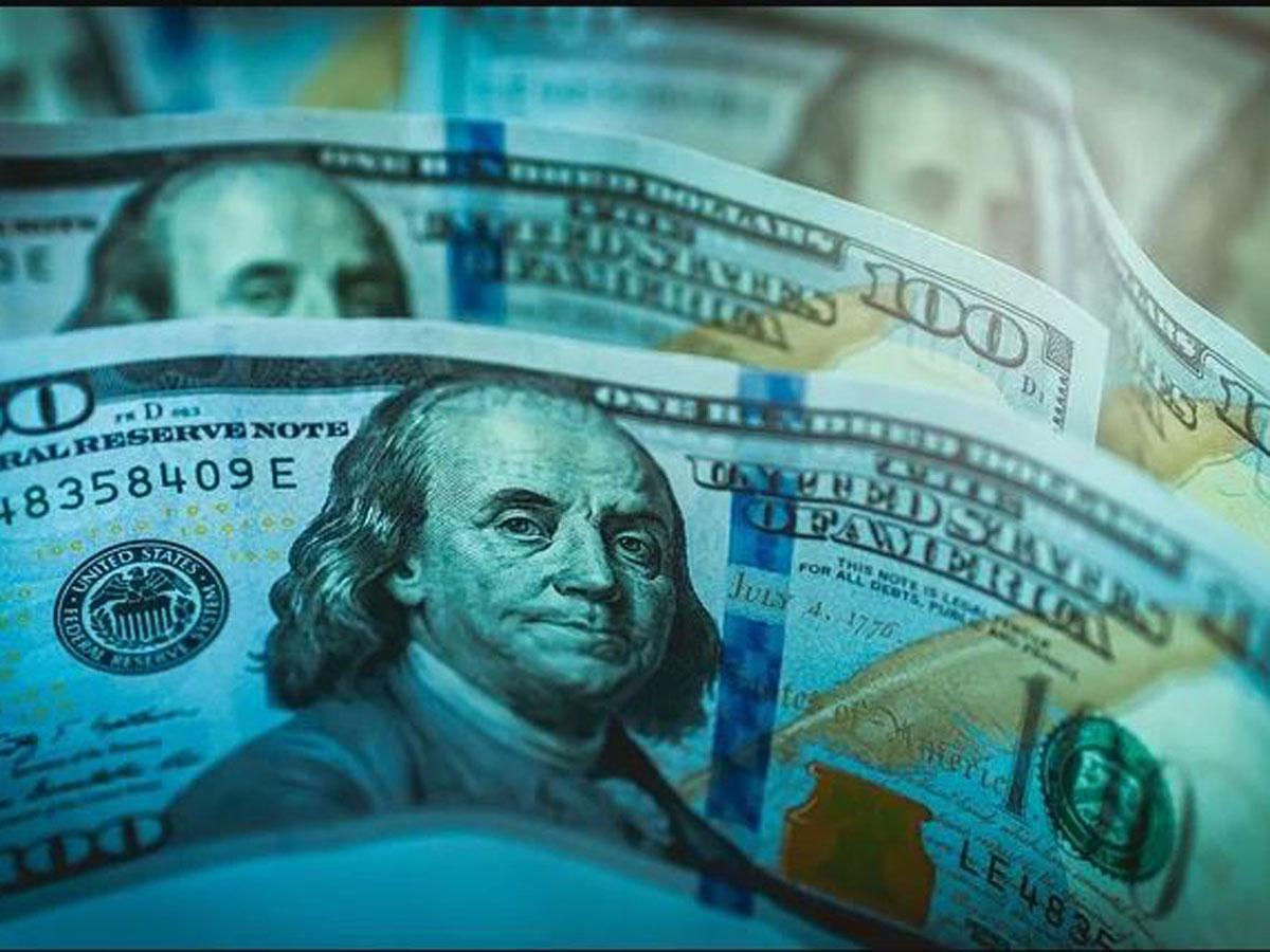 доллар будет стоить 120 рублей