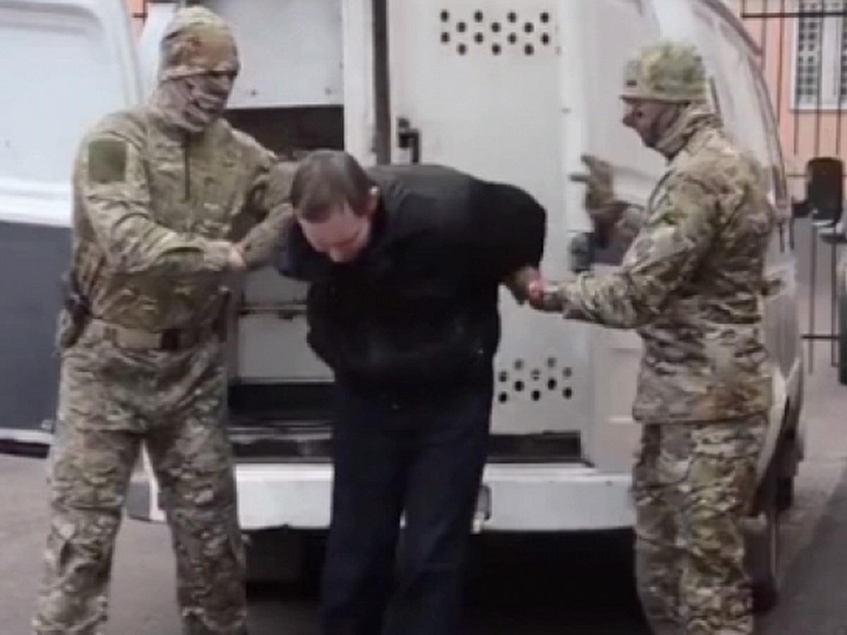 Россиянин получил 13 лет колонии строгого режима по обвинению в попытке продажи секретных данных ЦРУ