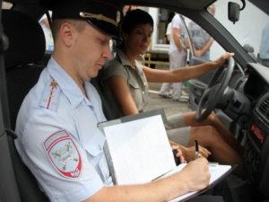 В ГИБДД раскрыли детали изменений в сдаче экзамена на права