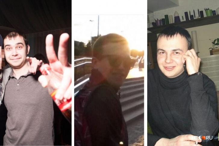 В Екатеринбурге во время вечеринки хозяин убил трех гостей и покончил с собой