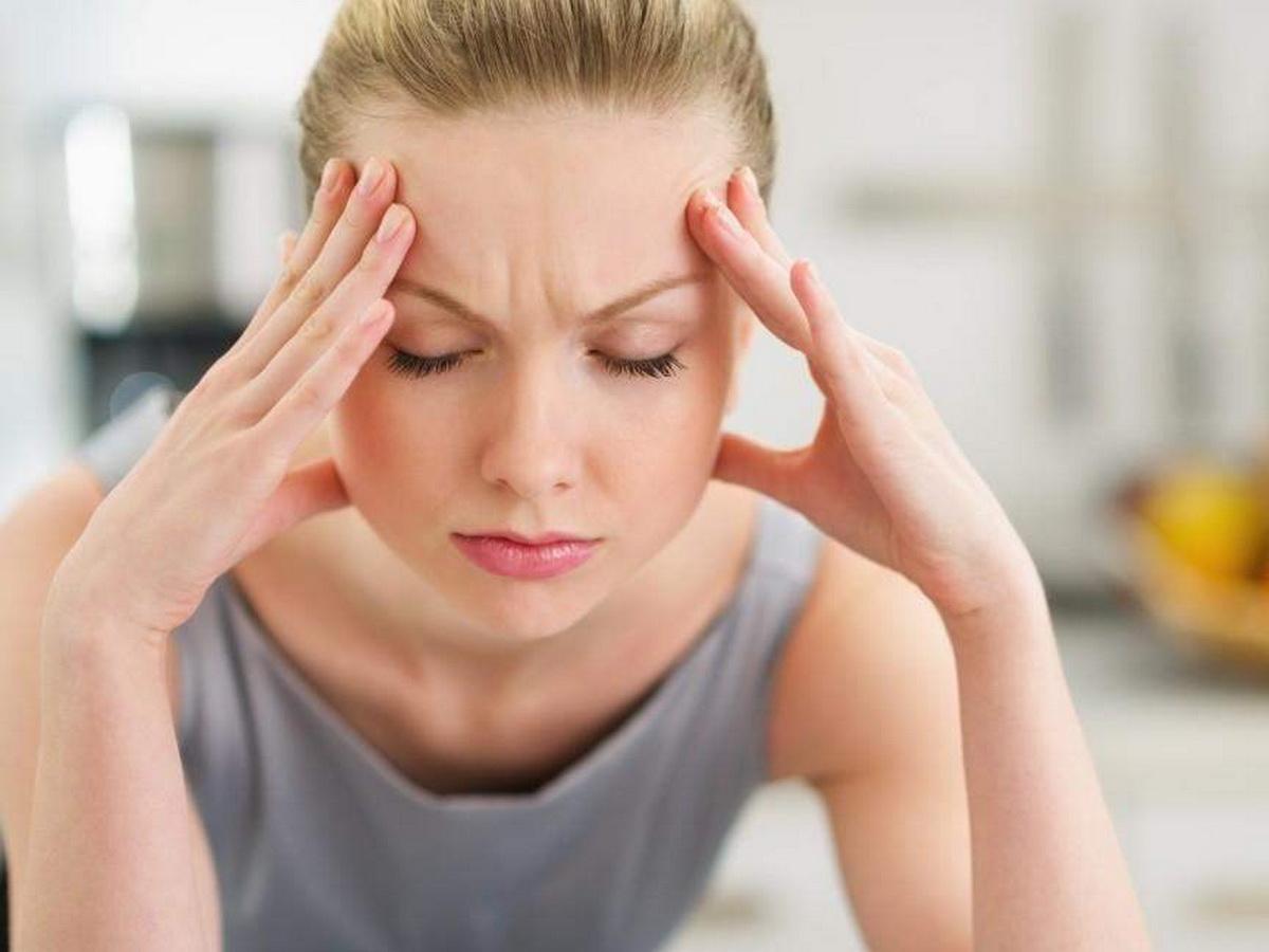 Онколог назвал первые признаки рака головного мозга