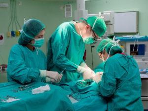 Врачи в Зеленограде достали из носа пациента монету, которая находилась там более 50 лет