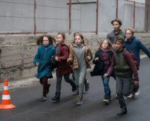 Фонд «Подари жизнь» снял клип на песню Земфиры