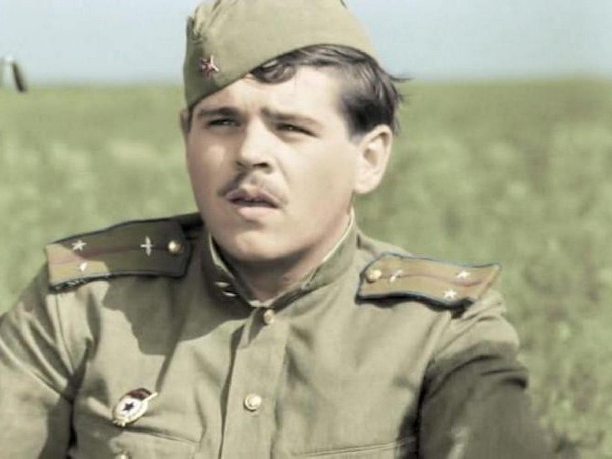 Умер актер, сыгравший в фильме «В бой идут одни старики»
