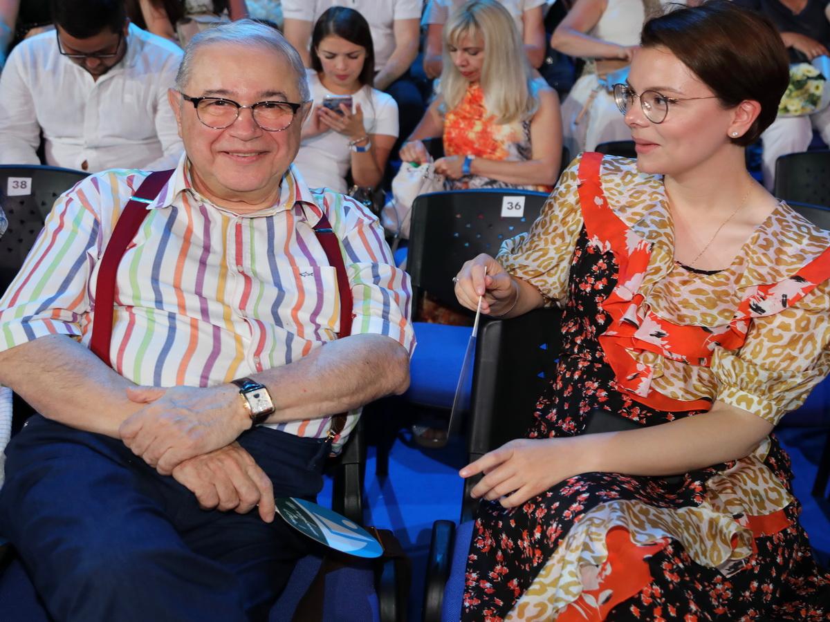 Степаненко подозревает, что Брухунова родила не от Петросяна