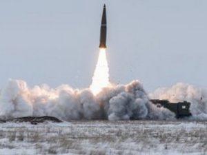 Видео испытаний новой ракеты ПРО России собрало около 60 тыс. просмотров за несколько часов