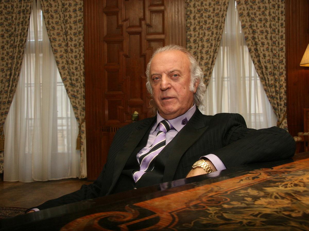 Илья Резник захотел отсудить у сети детских садов 180 миллионов рублей