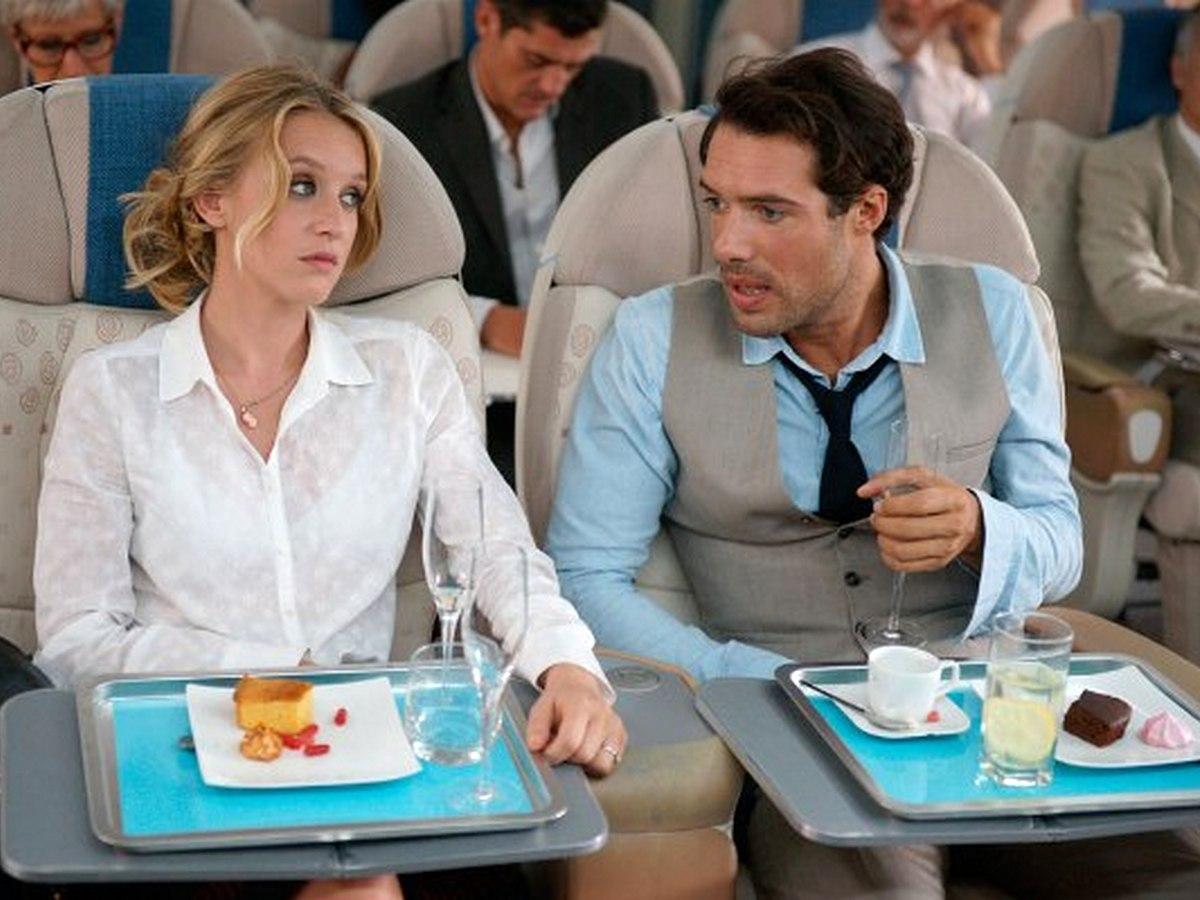 Пиарщики авиакомпании придумали рейсы для желающих познакомиться