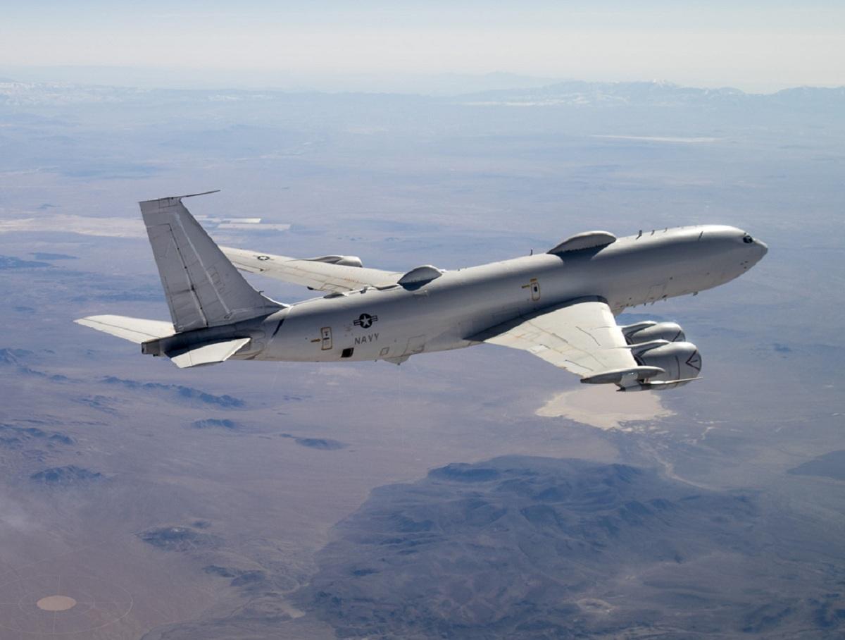 СМИ: после выборов президента США в небо взлетели самолеты «Судного дня»