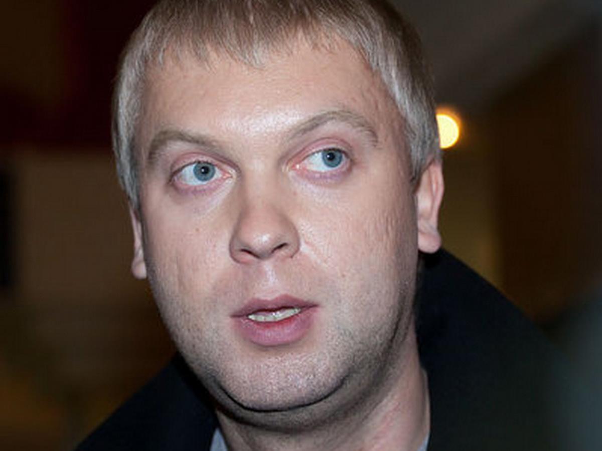 Сергей Светлаков госпитализирован с COVID-19