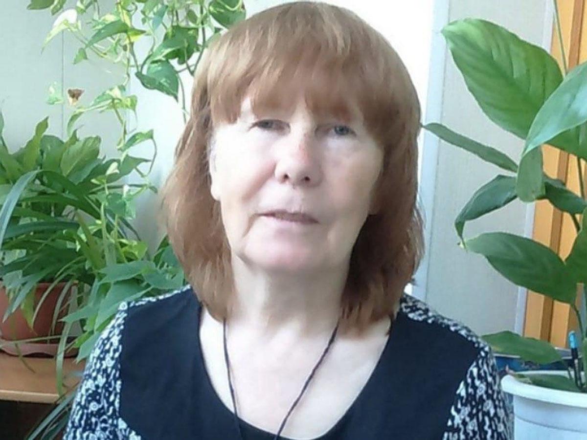умерла бабушка нижегородского стрелка