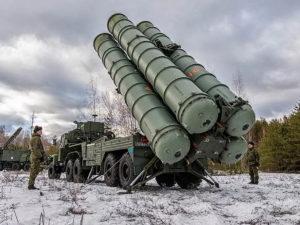 На территорию РФ упала зенитная ракета, выпущенная из зоны конфликта в Нагорном Карабахе