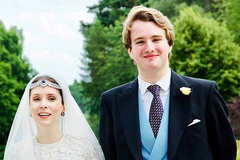 Наперекор пандемии: самые громкие свадьбы знаменитостей в 2020 году