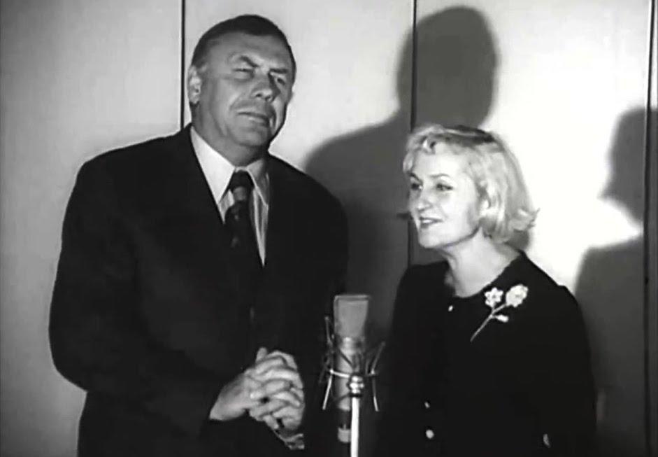 Самые узнаваемые за кадром голоса в Советском Союзе