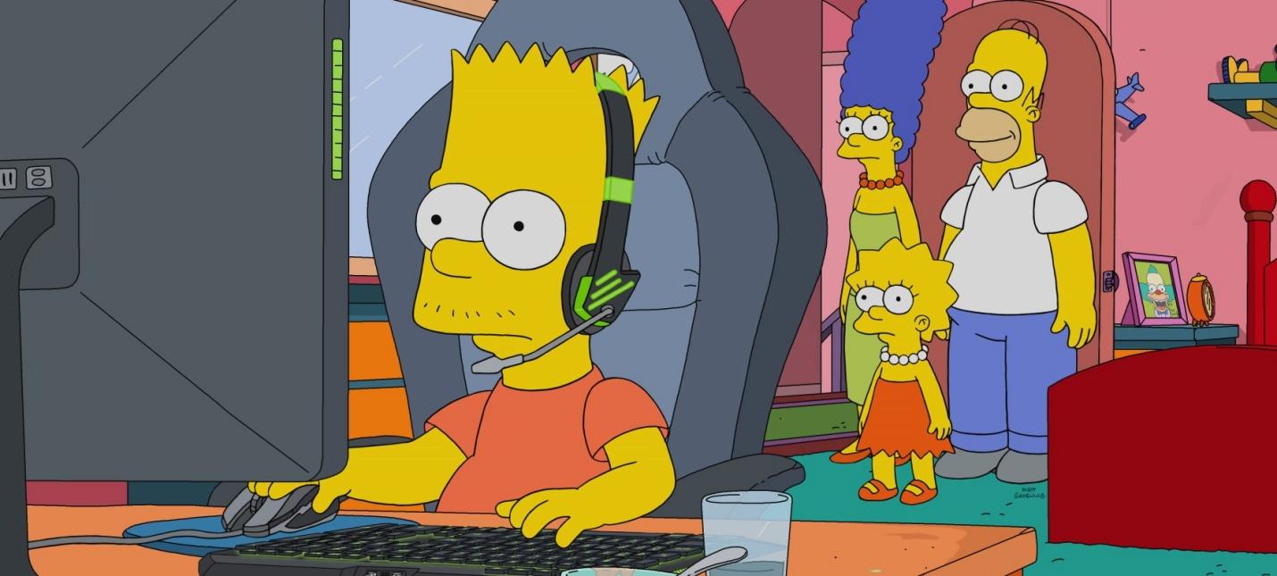 """Какие мировые события предсказали """"Симпсоны"""" за 30 лет эфира?"""